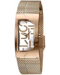 Esprit Watch Es1L046M0045 - Giallo