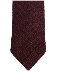 Church's Tie - Marron