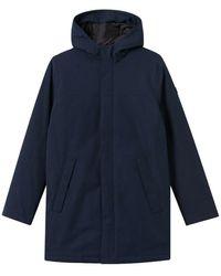 Les Deux Damien 3.0 Jacket - Blauw