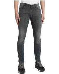PT Torino Jeans - Grijs