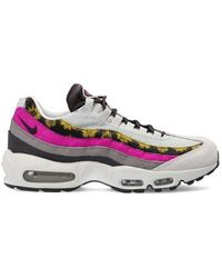 Nike 'air Max 95 Premium' Sneakers - Meerkleurig