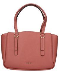Nine West Shoulder Bag - Roze