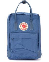 Fjallraven Backpack - Blau