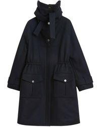 Rodebjer Coat - Blauw