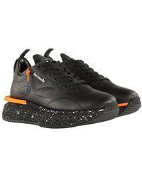 Barracuda Sneakers - Zwart