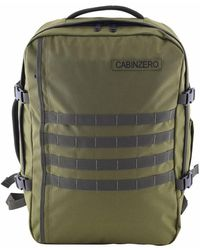 Cabinzero - Military Cabin Backpack 44 L - Lyst