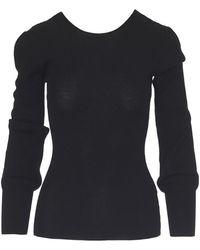 Department 5 Sweater - Negro
