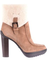 Louis Vuitton Heeled Shoes - Bruin