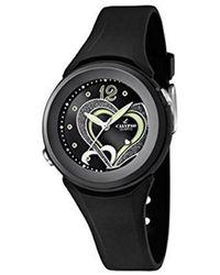 Calypso St. Barth Watch Ur - K5576_6 - Zwart