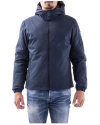 Colmar Down jacket - Blu