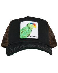 Goorin Bros Perico Cap - Zwart