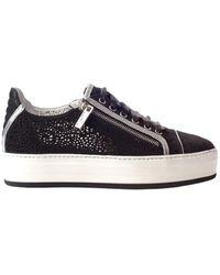 Alberto Guardiani Sneakers - Noir