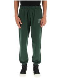 Rassvet (PACCBET) Sweatpants - Groen