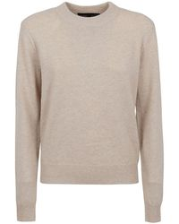 Proenza Schouler Sweater - Naturel