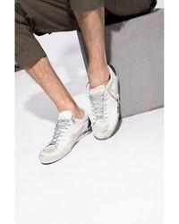 Golden Goose Deluxe Brand Superstar Sneakers - Grijs
