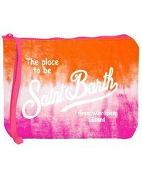 Mc2 Saint Barth Pochette - Orange