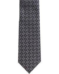 Dolce & Gabbana - All-Over Logo Tie - Lyst