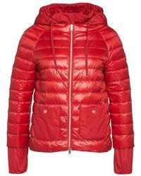 Herno - Jacket Pi1237d 12017 11 - Lyst