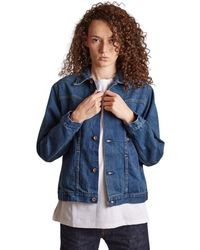 Carrera Jeans - Denim jacket - Lyst