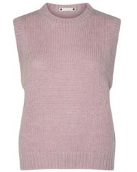 co'couture Spencer - Roze
