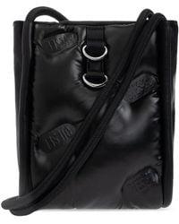 DIESEL Cassya Shoulder Bag - Zwart