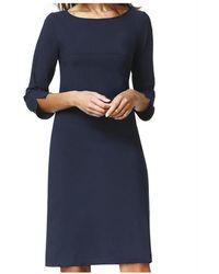 Ladress Dress Linda - Blu
