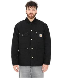 Carhartt WIP Coat - Noir