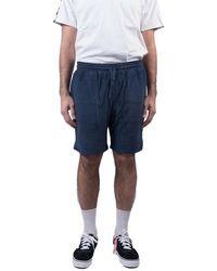 Used Future Shorts In Spugna - Blauw
