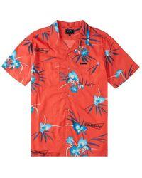 Billabong Camisa - Rood