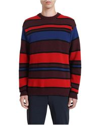 Paul Smith Jersey - Rood