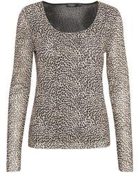 Soaked In Luxury Arine T-shirt - Bruin