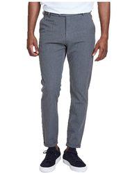 Les Deux Como Suit Pants - Grigio