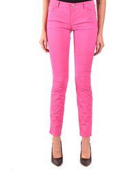 Emporio Armani Jeans - Roze