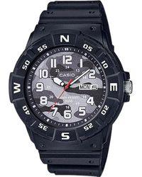 G-Shock Watch Mrw-220hcm-1 - Zwart
