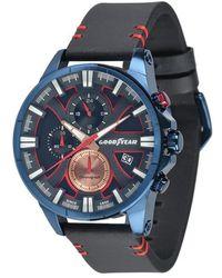 Premiata Watch G.s01215.02.06 - Noir