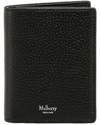 Mulberry Wallet Rl4924346 - Schwarz