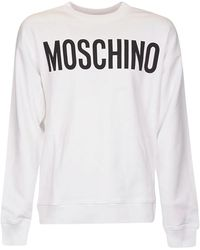 Moschino - Sweater A1718 2027 1001 - Lyst
