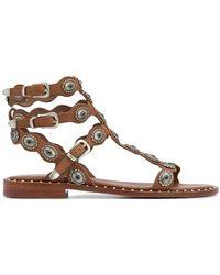 Ash - Des sandales - Lyst
