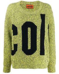 Colville - Knit jumper - Lyst