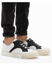 Adieu W.o. Mask sneakers - Blanc