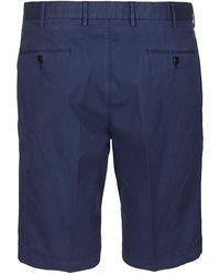 PT Torino Shorts Azul