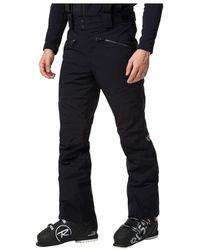 Rossignol Classique Ski Pants - Nero