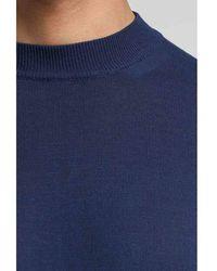 President's Sweatshirt Azul
