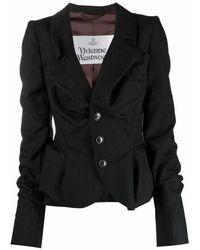 Vivienne Westwood Jacket - Zwart
