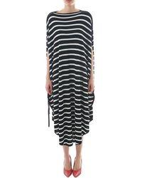 MM6 by Maison Martin Margiela Dress - Bianco