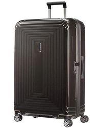 Samsonite Trolley grande neopulse suitcase - Noir
