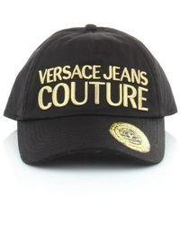 Versace Jeans Couture Baseball E8Gwak10 - Noir