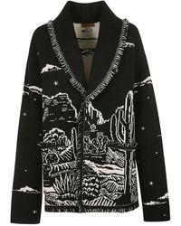 Alanui Sweater - Zwart