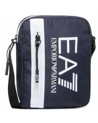 Emporio Armani Bag - Blauw