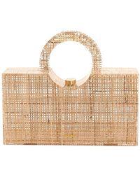 Cult Gaia Women's Bags Handbag Th1813ps - Naturel